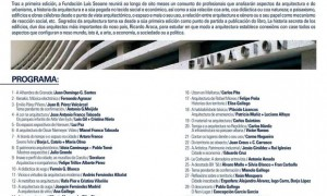 Secretos de la arquitectura · Curso de interpretación de la arquitectura