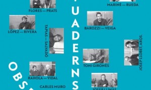 Quaderns #264 Yearbook