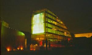 The translucent house, of Alfons Soldevila | Halldóra Arnardóttir - Javier Sanchez Merina