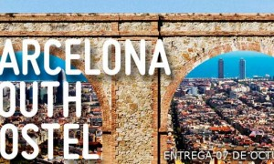 Barcelona Youth Hostel by Archallenge