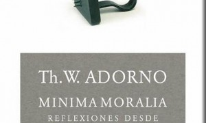 Minim moralia. Reflections from the damaged life
