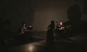 Vertixe Sonora Ensemble y trasPediante DANZA