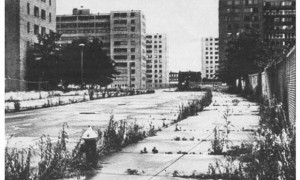 «The day in which the modern architecture died» | Íñigo García Odiaga