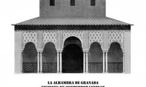 Conference Juan Domingo Santos · The Alhambra of Granada. Visions of contemporaneousness