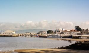 Reform and Extension of Vilanova de Arousa's Strap | 2C Architects