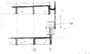 On the drawing in architecture | Santiago Carvajal