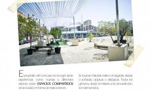"""Concurso de Relatos Breves """"Cidades latentes, mundos posibles"""""""