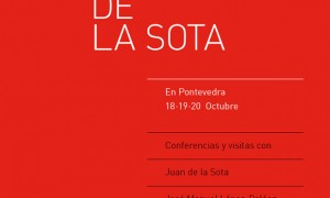Days De La Sota en Pontevedra. 1913-2013