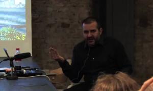 ara arquitectura – ara crítica · Fredy Massad