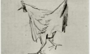 O espírito das galiñas | José Ramón Hernández Correa