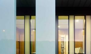 Centro de saúde de Mesoiro | Hermo Iglesias Veiga Arquitectos