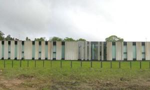 Centro de saúde en Vilalonga | Hermo Iglesias Veiga Arquitectos