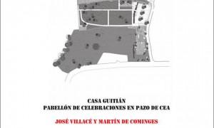 13+1 Hechos construidos · José Villace + Martín de Cominges