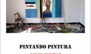 Pintando Pintura