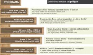 Semana Forestal Europea 2013