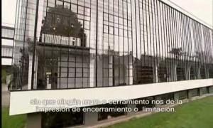 A Bauhaus de Dessau · Frédérie Compain