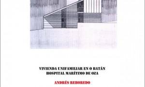 13+1 Feitos construidos · Andrés Reboredo
