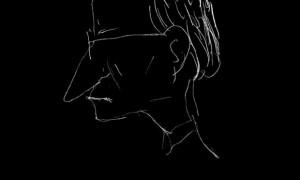 Caricaturas · Alejandro de la Sota