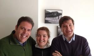 Enrique Padial-Sonia Sanz-Carlos Rincón · Turismo | arquiRUTAS