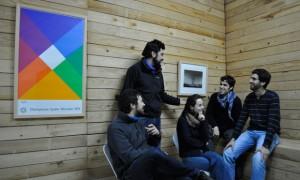 Hábitat Social · Cooperativa Galega
