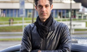 Jacobo Domínguez Ojea · Deseño | BMW Group