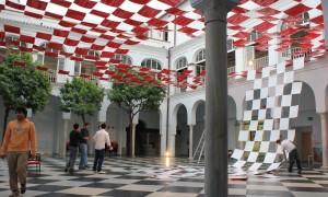 Patio sobre patio | Fernando M. Molina León