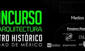 4º Concurso de Arquitectura Intervención Urbana 2014
