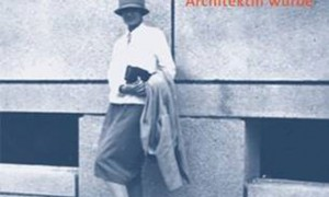 The pioneering arquitect women: the presence of the absence (VII) | Cristina García-Rosales