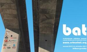 BAT. Hybrid spaces for the urban innovation | Zaramari