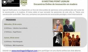 III Meeting Point Lignum