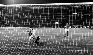 El penalti de Jørn Utzon | Borja López Cotelo