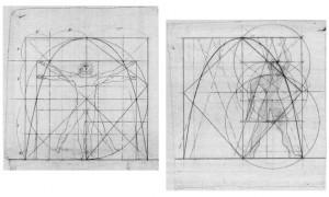 Objet trouvé [02] : Eero Saarinen and the golden proportions of his intuition | Rodrigo Almonacid