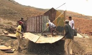 Casalata · Vivienda social, educación urbana y ambiental