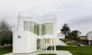 V House. Rehabilitation and Extension of La Rabadeira | Dosis de Arquitectura