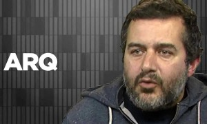 Entrevista a Fredy Massad