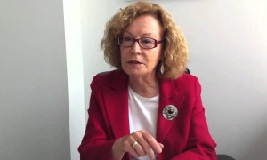 Interview María Novo | Aprehender la Ciudad