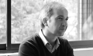 Interview José María Sanchez García