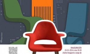 "Exhibition ""The chair of the architect"" in Atinne"