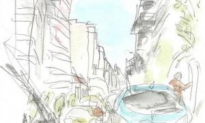 Drawings · PabloTomé