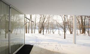 La arquitectura del silencio | Marcelo Gardinetti