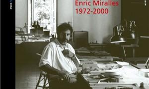 Enric miralles 1972-2000