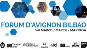 Forum d´Avignon Bilbao. A cidade como ecosistema cultural