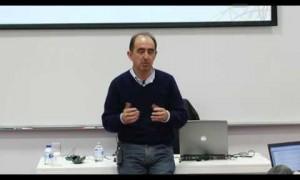 Conferencia VoxCívica: Daniel Innerarity