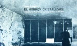 O horror cristalizado
