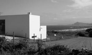 Casa Taller en Cabo Prior | Jorge Salgado Cortizas