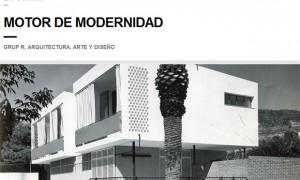 Motor de Modernidade