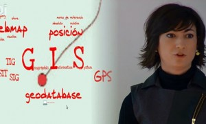 Priscila Villafañe · Education and TIGs | Spatial Thinking Project