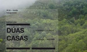 Dúas casas · Carlos Quintáns