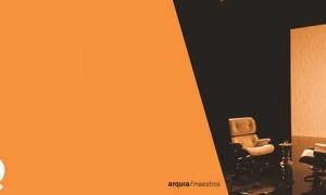 Arquia/Maestros