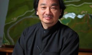 Shigeru Ban, Premio Pritzker 2014